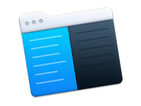 Commander One PRO v2.2.3105 Mac文件管理工具