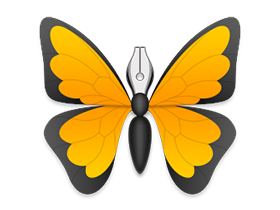 iNotepad Pro For Mac v4.7 优秀的笔记软件