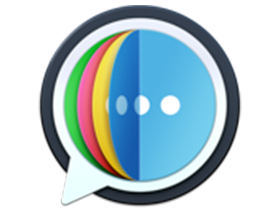 VK Messenger For Mac v1.4.0 聊天通讯软件