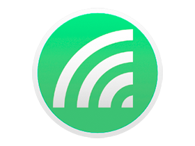WiFi Scanner For Mac v2.9.1 WiFi网络扫描工具