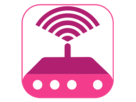 WiFi Wireless Signal Strength Explorer v1.8 无线信号探测工具