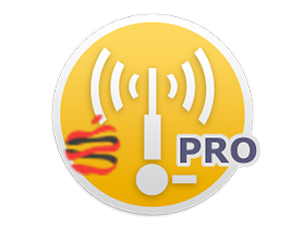 WiFi Explorer Pro For Mac v2.1.5 强大的WIFI管理工具破解版