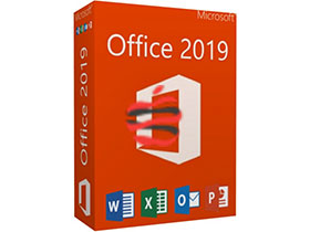 Microsoft Office 2019 For Mac v16.19 微软办公软件套餐